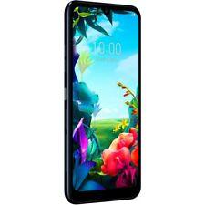 LG K40S 32GB Black Android Smartphone Handy ohne Vertrag