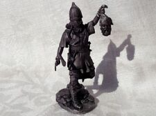Tin Soldier Toy Medieval Warrior 1/32 scale 54mm #3