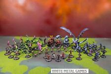 Shadows of Brimstone City of the Ancients & Swamps of Death Mini Painting Svcs