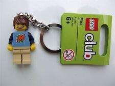 Lego Club, Max Keyring - 852856