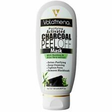 Volamena Activado Carbón Mascarilla Peel Off 120ML