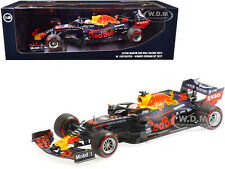 RED BULL TAG HEUER RB15 #33 VERSTAPPEN GERMAN GP 2019 1/18 MINICHAMPS 110191133