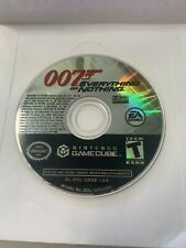 Nintendo Game Cube 007 Everything or Nothing - PPS