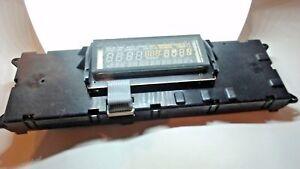 Jenn Air Range JGS8850BDS main circuit board 74011721 - Good Used Condition