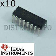 4053 = HEF4053BT,653 Triple single-pole SO-16 NXP RoHS lot de 10