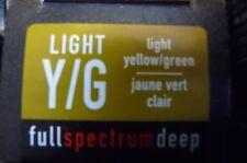 LIGHT Y/G Aveda Full Spectrum Deep Extra Lift & Deposit Pure Tone for Dark Hair