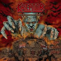 Kreator - London Apocalypticon Live at Roundhouse [CD]