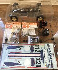 Tamiya Porsche 956 RM MK.5 58042  5842 RC Vintage Original 1984 1/12 Scale