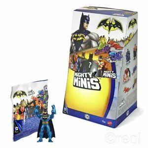 New Batman Mighty Minis Blind Bags - FREE UK DELIVERY !
