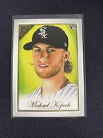 2019 Topps Gallery #26 Michael Kopech RC Rookie White Sox