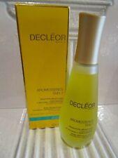 Decleor Aromessence Svelt Body Refining Oil Serum 3.3 Oz Boxed