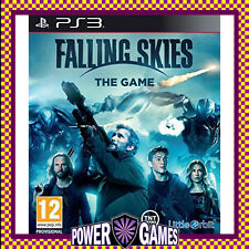 Falling Skies The Game PS3 (Sony PlayStation 3) Brand New