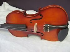 Andrew Schroetter 3/4 Size German Violin, Bow and Case, Model 415, Very Nice!
