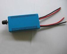 PWM Micro DC Brush Motor Speed Controller 30A DC12V-24V