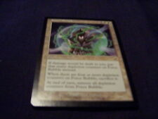 MTG Scourge Rare: Force Bubble (14/143) Free UK P&P