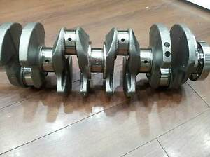 Crankshaft 231112G400 Fit: HYUNDAI Sonata Genesis Coupe KIA Sportage Optima 2.0L