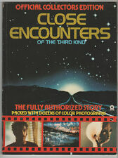 Close Encounters of The Third Kind - Official Collectors Edition 1978