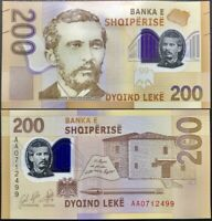 "UNC Silver Albania Coin 100 Leke ""135th Anniv of the League of Prizren/"" 2013"