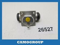 Cylinder Pump Brake Master Cylinder RENAULT Kangoo Kubistar 040759