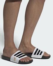 Adidas Ciabatte Spiaggia Gomma Mare Piscina Doccia Juventus Adilette Shower