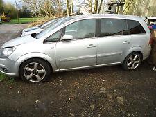 Vauxhall Zafira 1.9 cdti  Breaking