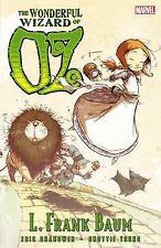 Oz : The Wonderful Wizard of Oz (2011, Paperback)