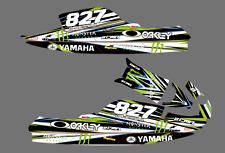 Kit Grafiche adesivi YAMAHA SuperJet 700 701 1991 - 2018 SUPER JET (1)