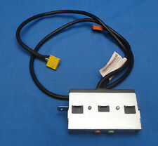 IBM Lenovo 45J9509 USB/Audio Panel with Motherboard Cable Connector