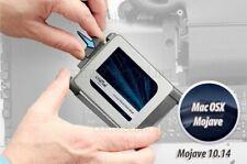 500GB SSD Upgradekit iMac 21.5-inch Late 2013 A1418 mit Tools Mojave 10.14