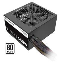 Thermaltake TR2 S 650W PSU [80 Plus] PS-TRS-0650NPCWAU-2 TRS-0650P-2