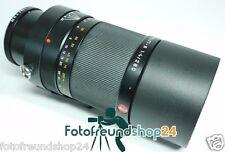 Leica R APO-TELYT 4/280 E77 ROM Objektiv + 14591 + 13026