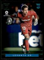 2019-20 Chronicles Soccer Panini Base Green #356 Aitor Fernandez - Levante UD