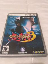 Onimusha 3 Pc Dvd Rom CodeGames