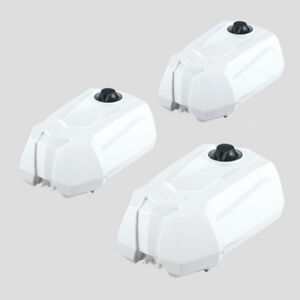 Hidom 2 Series Aquarium Air Pump for Fish Tank With Built in Non Return Valve