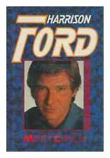 Harrison Ford : a Biography / Minty Clinch