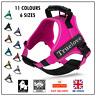 Dog Harness Handle Truelove Lift Strong Adjustable XS S M L XL XXL 11 Colour