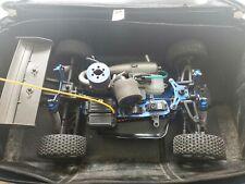 Kyosho 1:8 RC 4WD Inferno MP7.5 Sports 3 - GX21 Nitro Engine - Perfex KT-3HS RTR