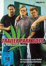 Trailer Park Boys - Series 1 (2001) * John Paul Tremblay * UK Compatible DVD New