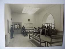 TRIESTE vecchia foto Ufficio anagrafe