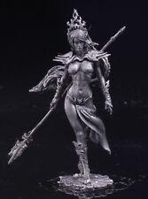 warrior | Tin Toy Soldier 54mm | Metal Figure | sol-54-011