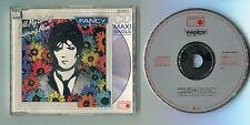 Fancy cd-maxi ALL MY LOVING running man ©1989 # 873 257-2 lennon/ mccartney