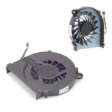 Ventola per HP G56 - G62 COMPAQ PRESARIO CQ56 - CQ62 - 609229-001 fan 646578-001