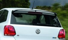 TETTO SPOILER SPOILER POSTERIORE per VW Polo 6r WRC SPOILER bordi del tetto Spoiler R GTI DTM