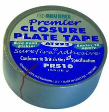Gas board PRS10 fermeture plate bande - 10 mètres