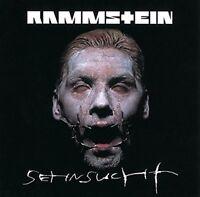 RAMMSTEIN Sehnsucht CD 1997