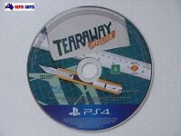 PS4 Tearaway Unfolded PlayStation 4 PS4 Game : Disc Only