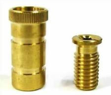 Best Brass Anchors For In-ground Pool Covers, For Concrete Decks