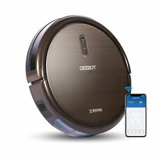 Ecovacs Deebot N79S Robot Vacuum Cleaner with Max Power Suction, Alexa