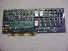 SIMPLEX 2001 FIRE ALARM 96K PRAM RAM BOARD 562-511 MODULE - CARD 4