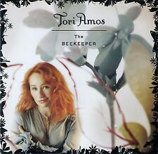 Tori Amos: the Beekeeper/CD-Top-stato